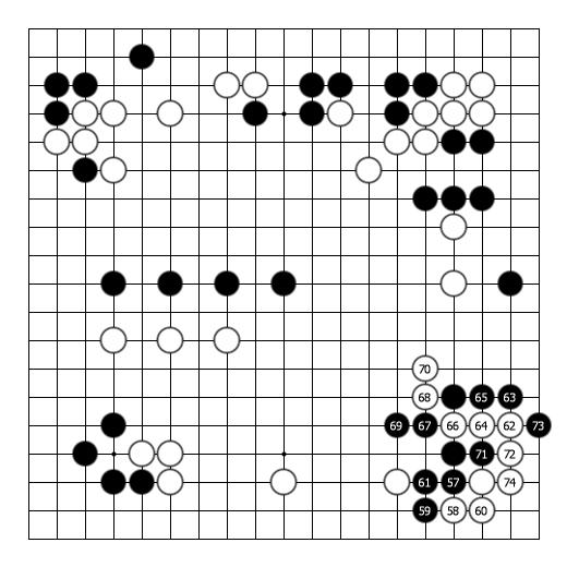 handclap打笔节奏谱子-<IMG>实战图1: 此主题相关图片如下:47.jpg
